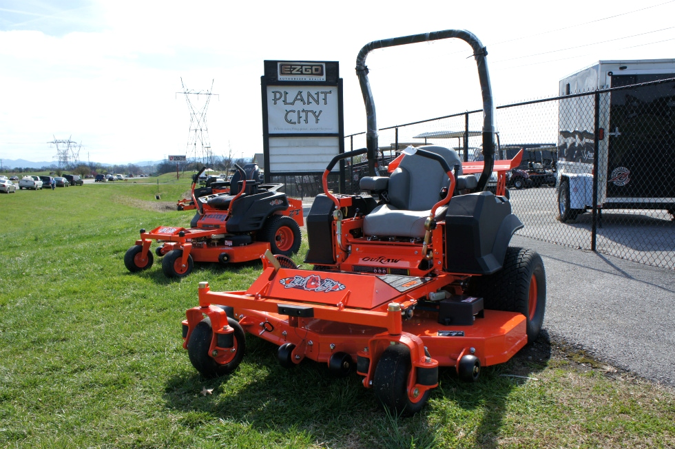 Bad Boy Outlaw XP 60 Bad Boy Mowers