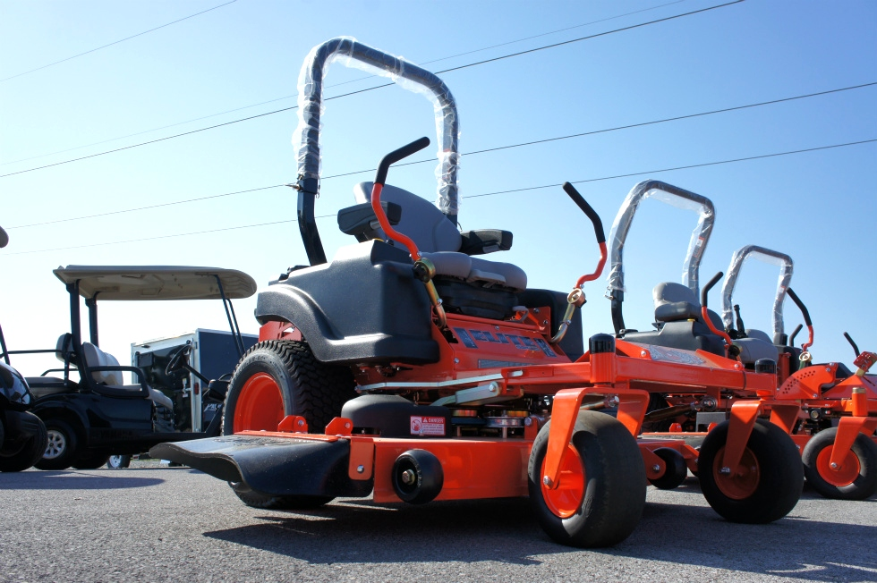 Bad Boy CZT 60 Bad Boy Mowers