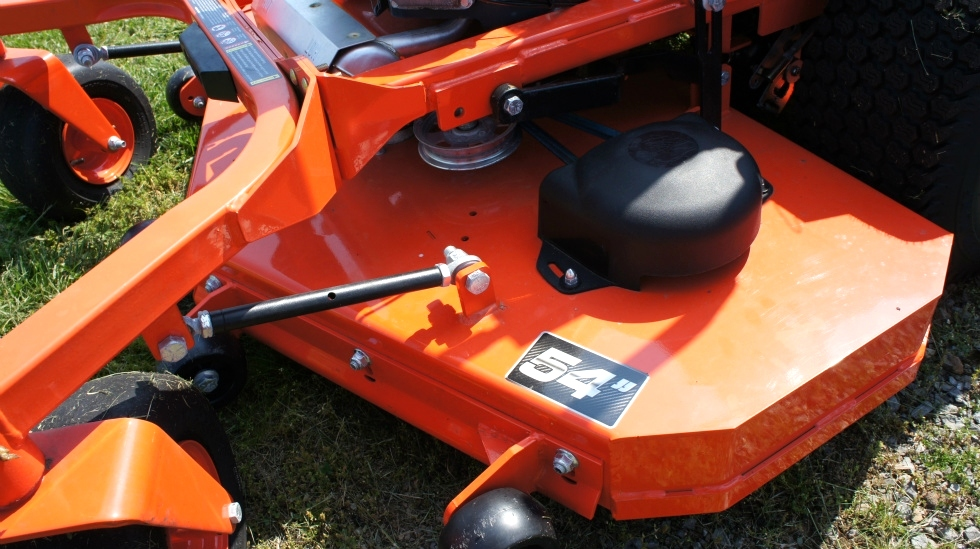 Bad Boy Outlaw Stand On Mower 54 Bad Boy Mowers