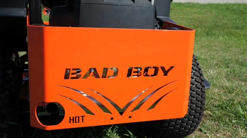 Bad Boy Mavrick Zero Turn Mower Bad Boy Mowers
