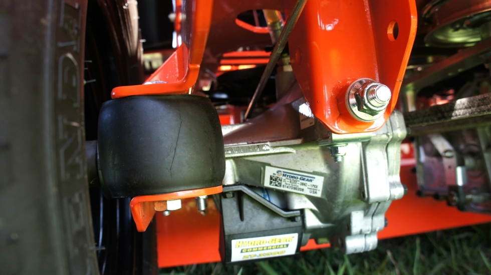 Bad Boy Mavrick Zero Turn Mower Bad Boy Mowers