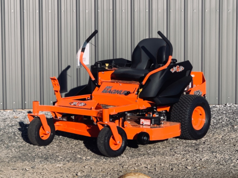 "Mz Magnum 48"" Bad Boy Mowers"